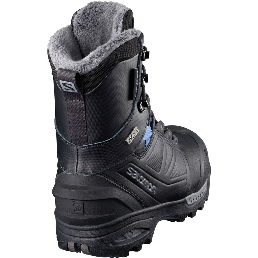 salomon toundra - Fully Waterproof