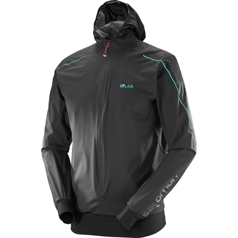 Salomon S-Lab Hybrid Jacket - Mens