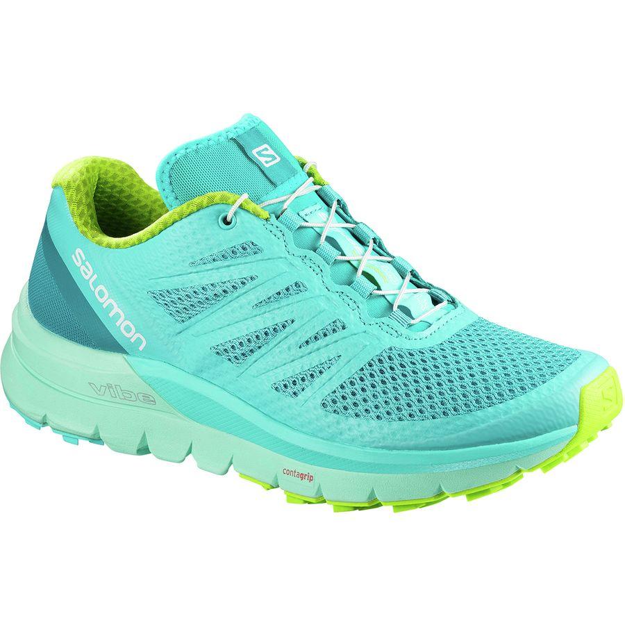 Salomon Sense Pro Max Trail Running Shoe Women's