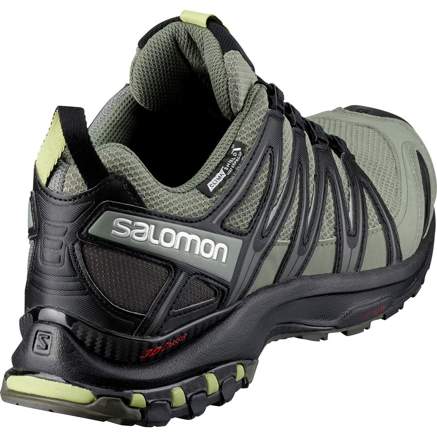 competitive price 8d5e6 22d28 Salomon XA Pro 3D CS WP Running Shoe - Mens  Backcountry.com