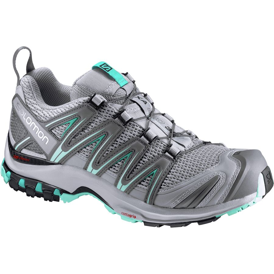 Salomon XA Pro 3D Running Shoe - Womens