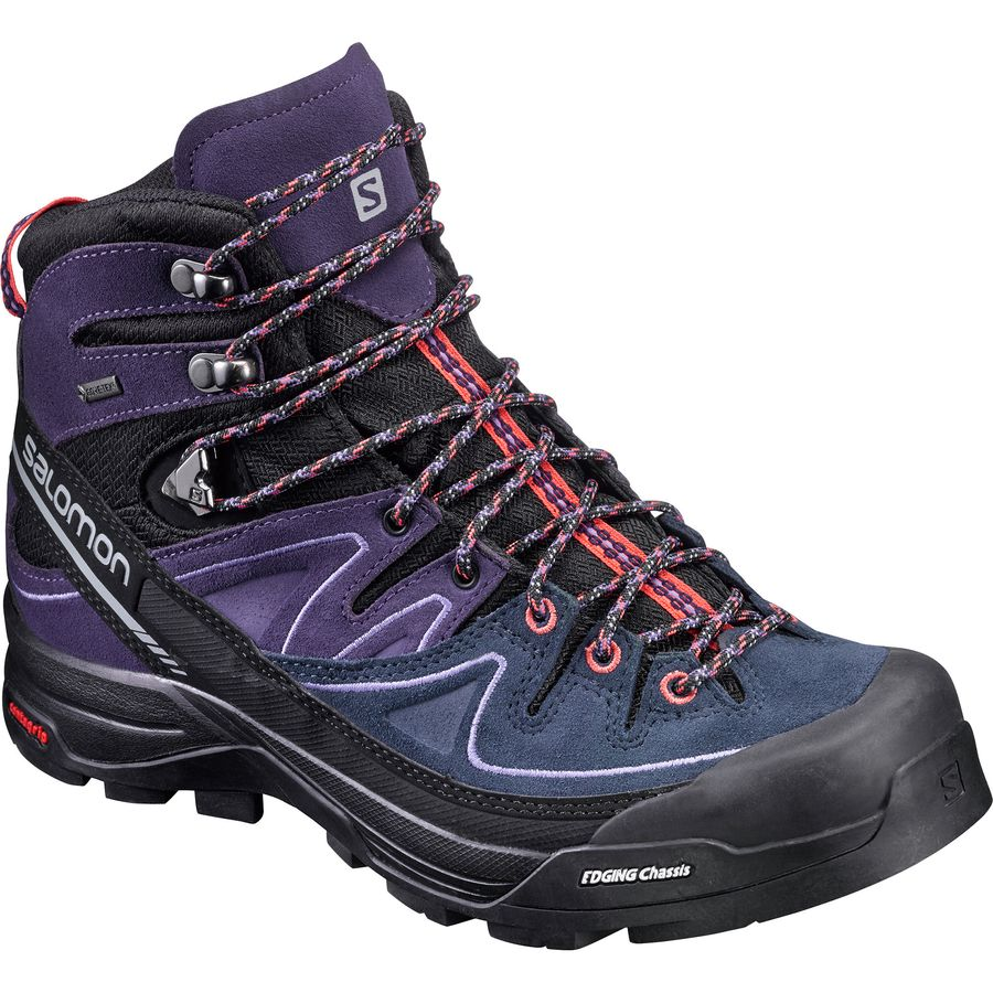 Salomon X Alp Mid LTR GTX Boot - Womens