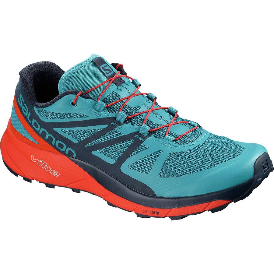 salomon speedcross 3 women's trail running shoes queimados