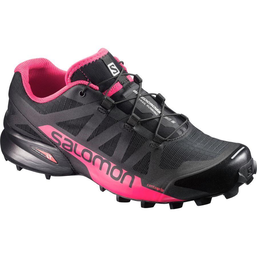 Salomon Speedcross Pro 2 Trail Shoe (Women's) agK2Zk