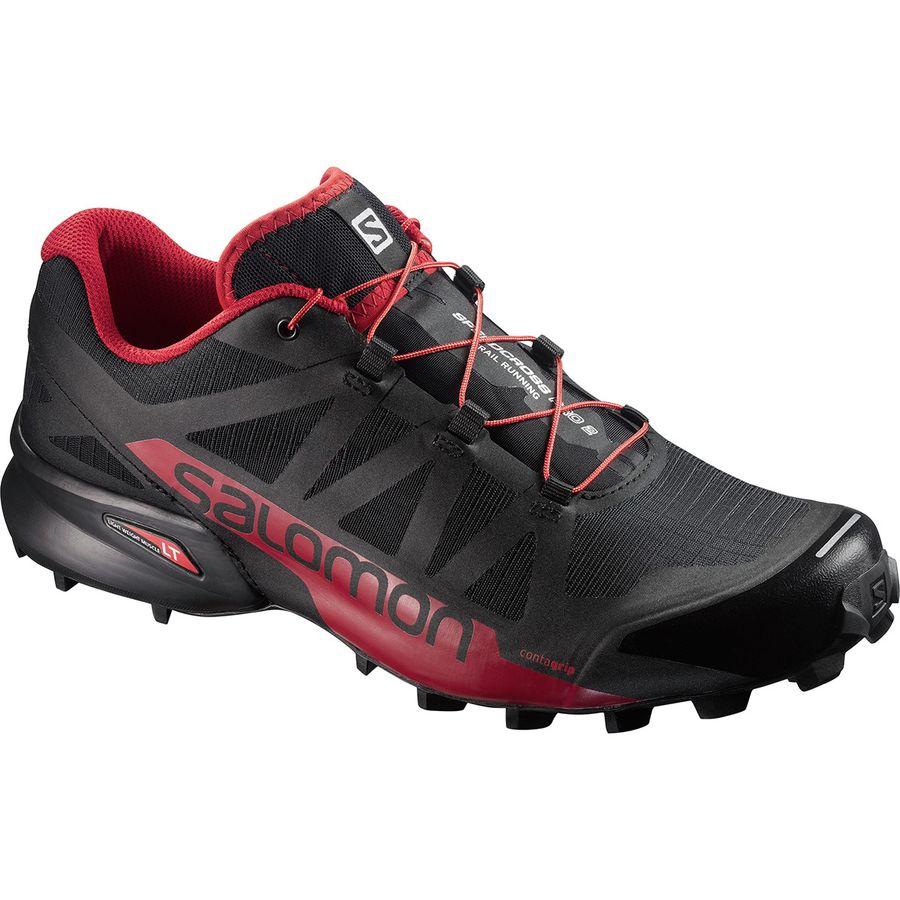Pro 2 Schoenen De Salomon Trail Et 8oURxx