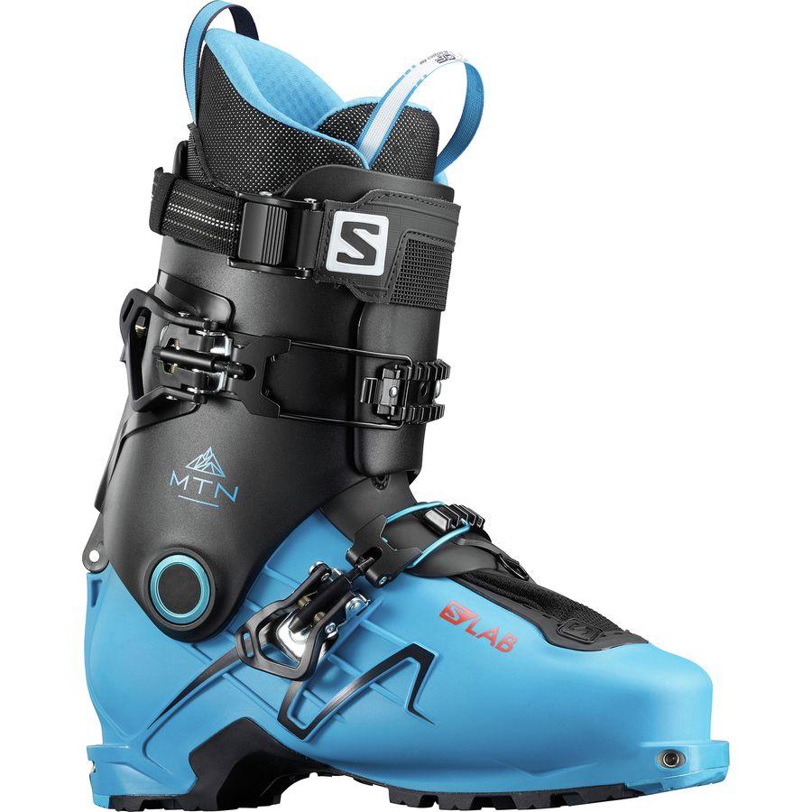 Salomon S Lab Mtn Ski Boot Backcountry Com