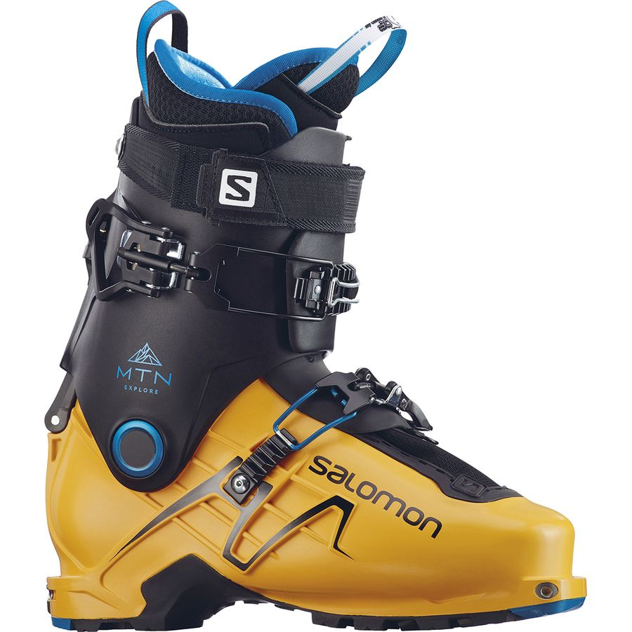 Salomon Mtn Explore Ski Boot Men S Backcountry Com