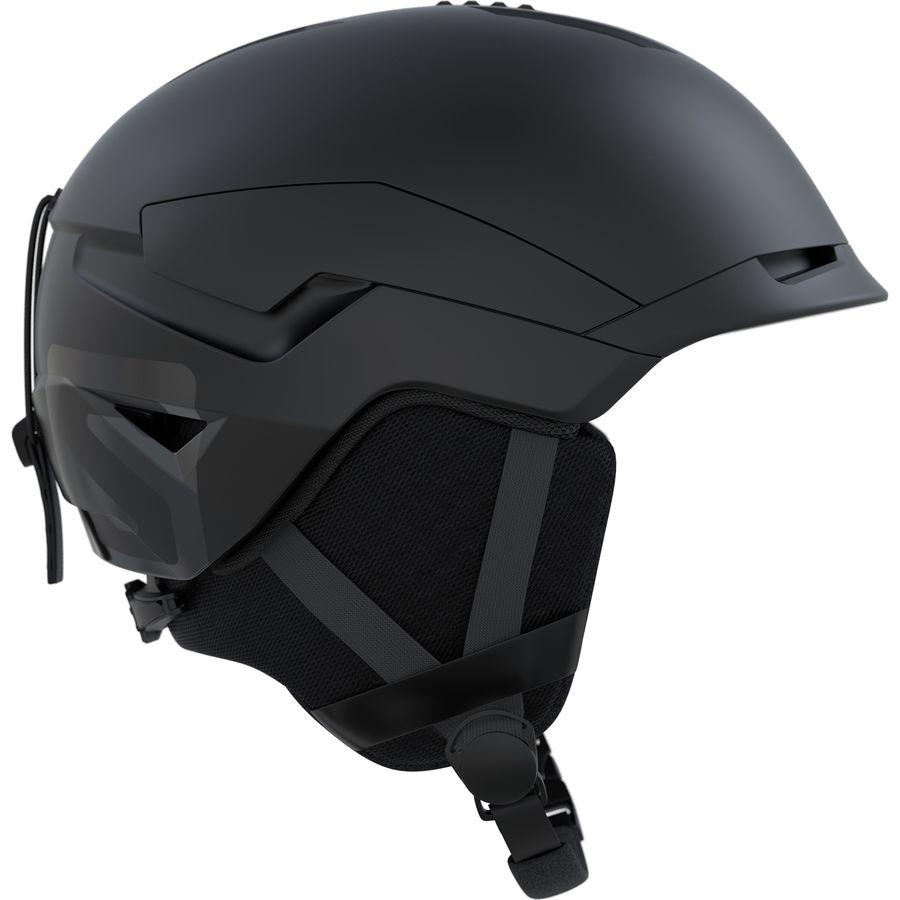 16e9ca0248b2 Salomon - Quest Access Helmet - Black