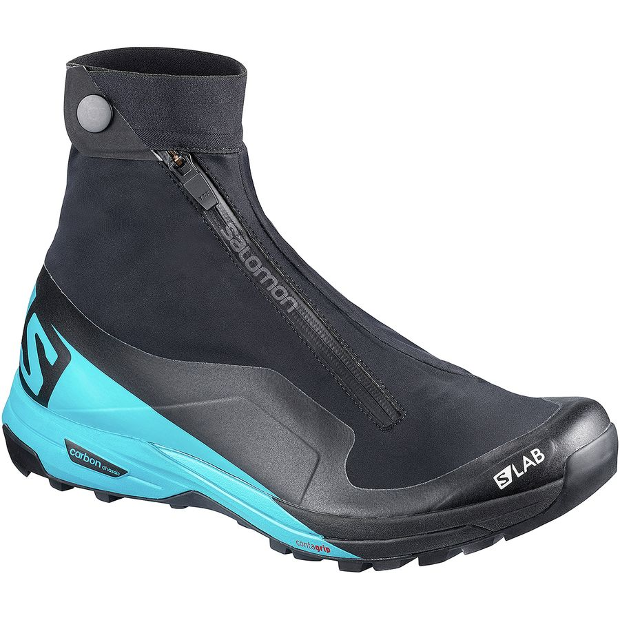 bf2012882afe Salomon - S-Lab XA Alpine 2 Trail Running Shoe - Men s - Black