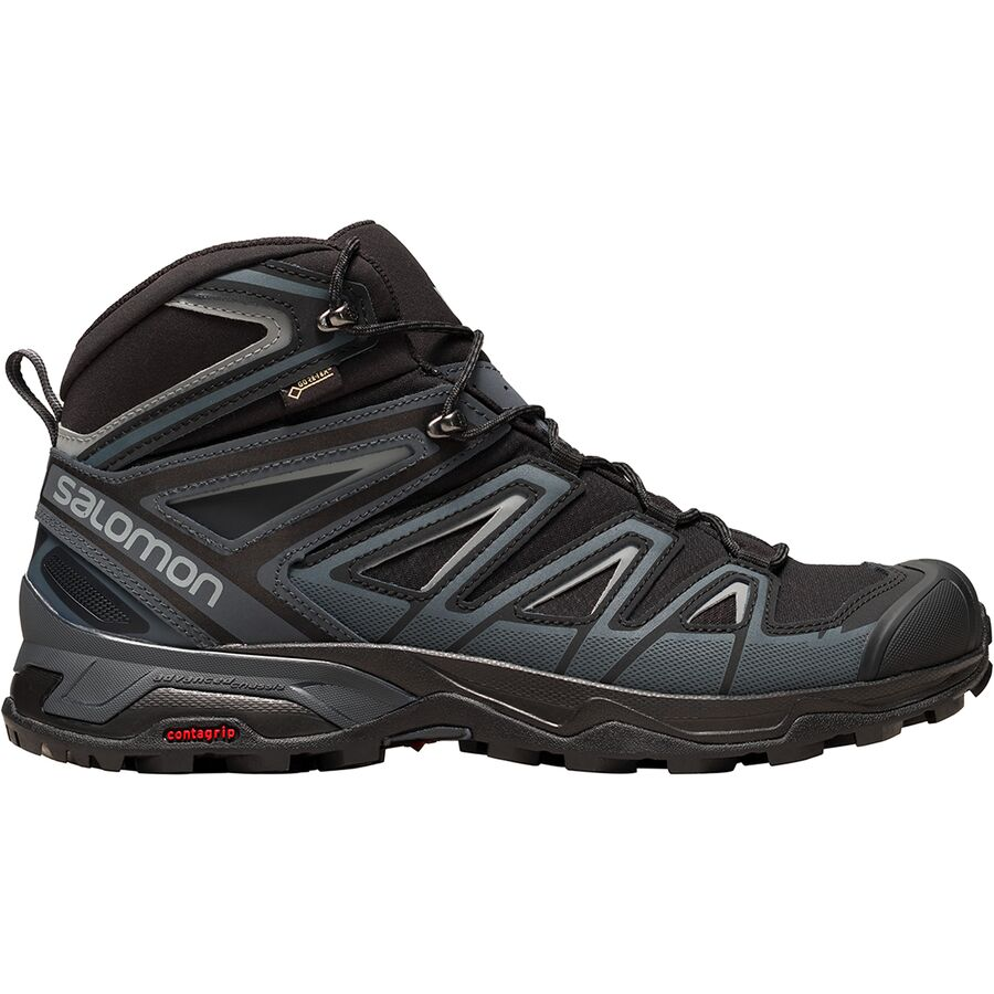online retailer 0578c a09db Salomon X Ultra 3 Mid GTX Hiking Boot - Men's