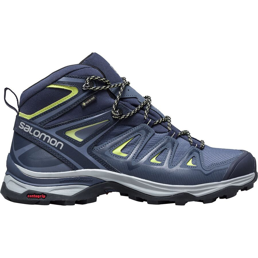 sale retailer f4bdf c52ce Salomon X Ultra 3 Mid GTX Hiking Boot - Women's