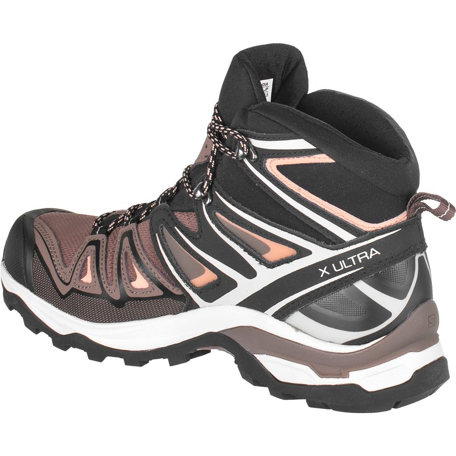 090860ae4ba Salomon X Ultra 3 Mid GTX Hiking Boot - Women's