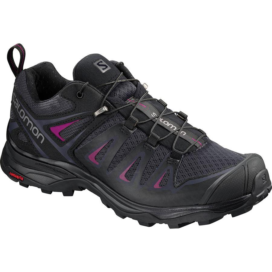 salomon trail shoes ladies jackets