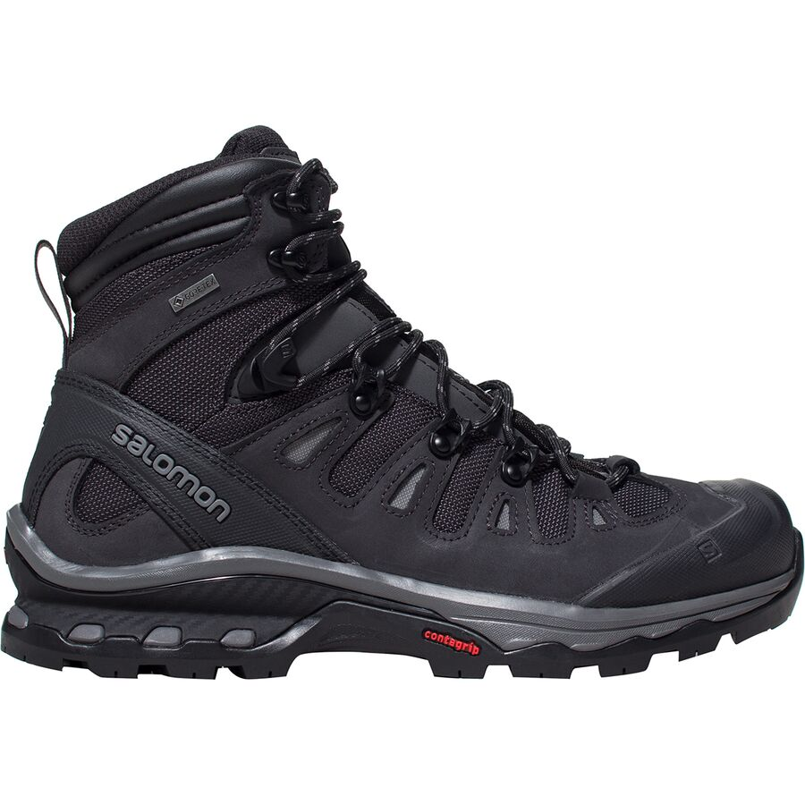 8a7528be2 Salomon Quest 4D 3 GTX Backpacking Boot - Men's