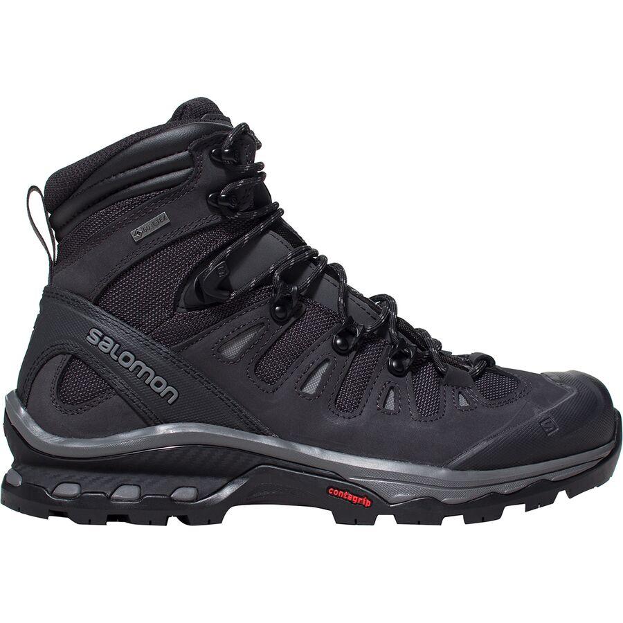 salomon boots quest 4d 3 gtx