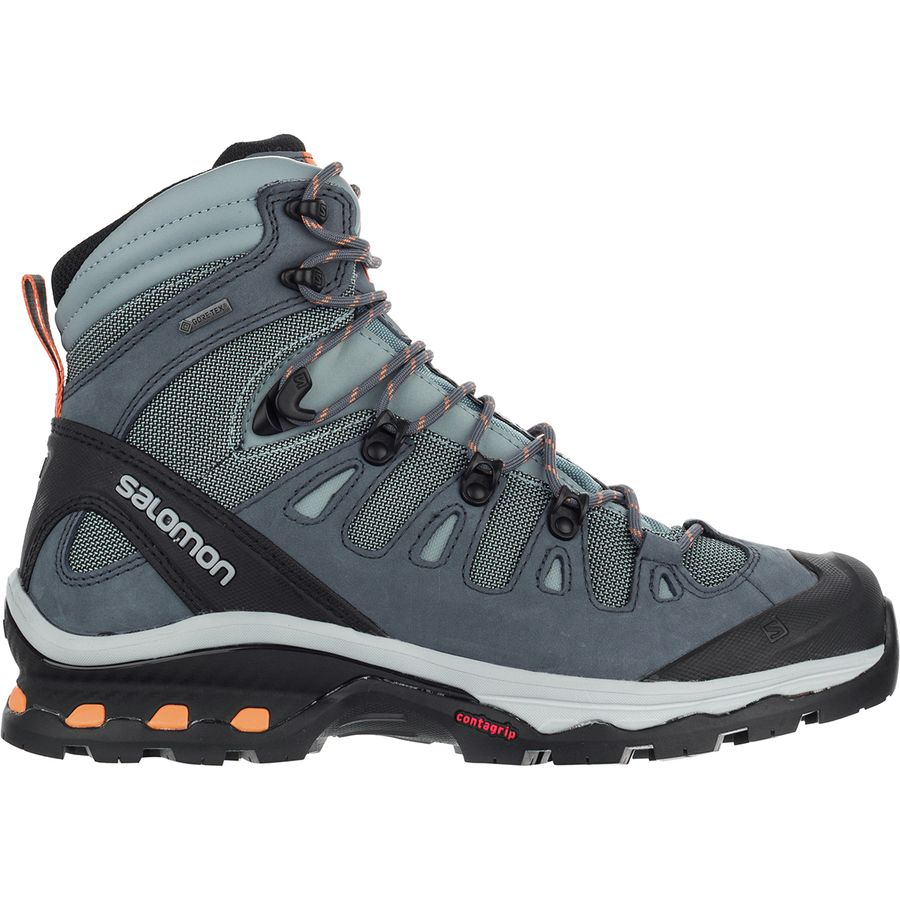90669bfe27b Salomon Quest 4D 3 GTX Backpacking Boot - Women's
