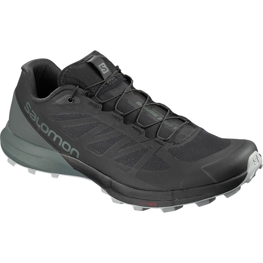 c5bbad30 Salomon Sense Pro 3 Trail Running Shoe - Men's