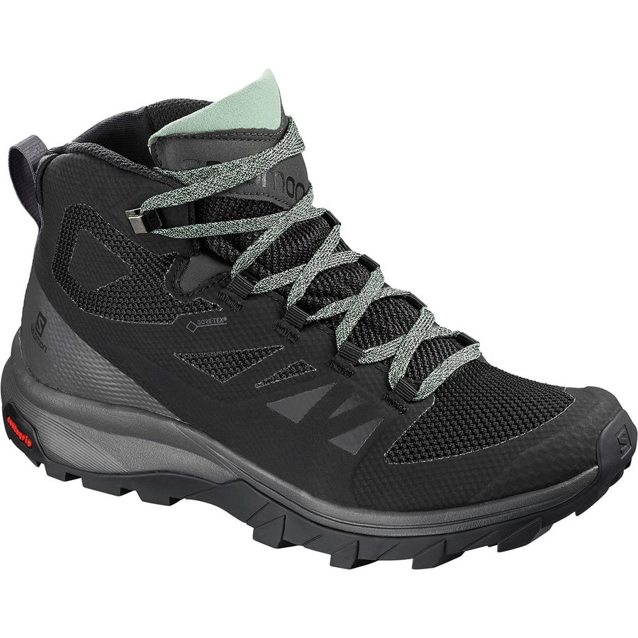 a9fb6aa0208 Salomon Outline Mid GTX Hiking Boot - Women's