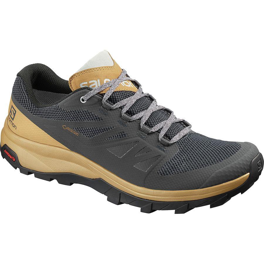 739fc8fdc4 Salomon Outline GTX Hiking Shoe - Men's
