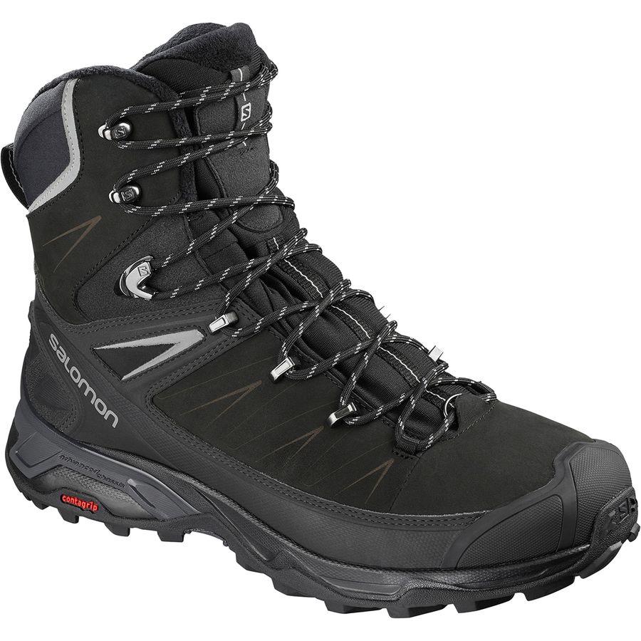 men's winter hiking boots