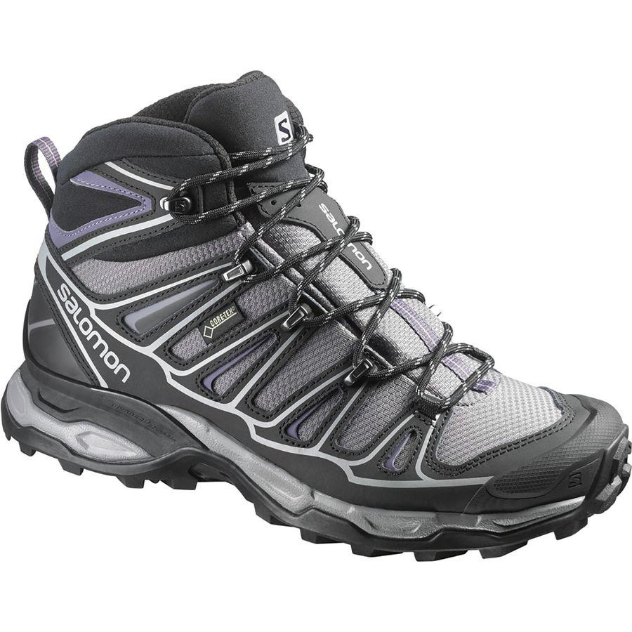 Salomon X Ultra Mid 2 Spikes GTX Winter Boot - Womens