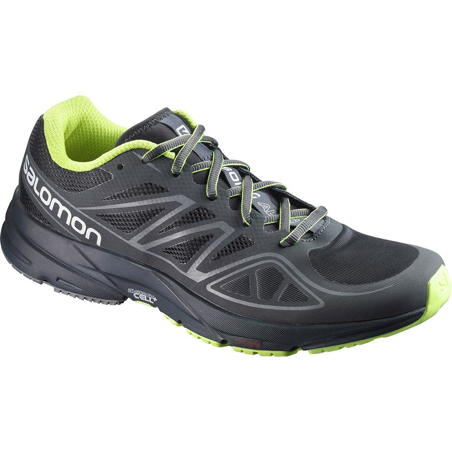 Salomon Shoe Lace Warranty