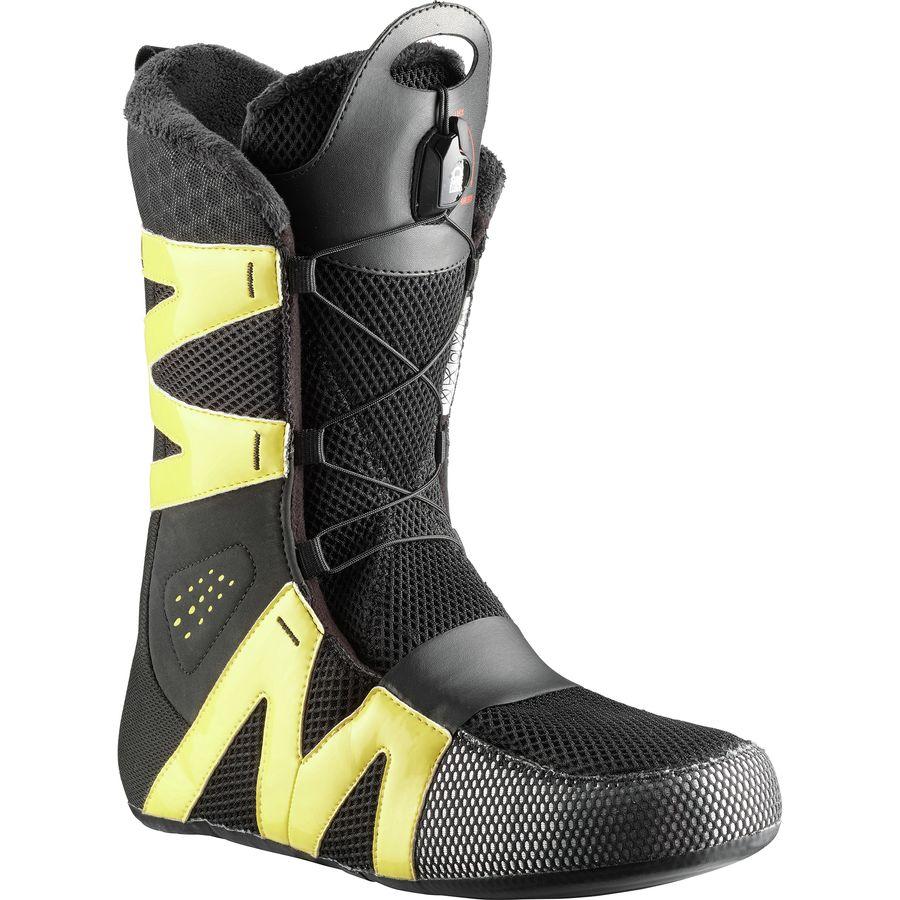 2b7797da7d82 Salomon Snowboards HiFi Snowboard Boot - Men s