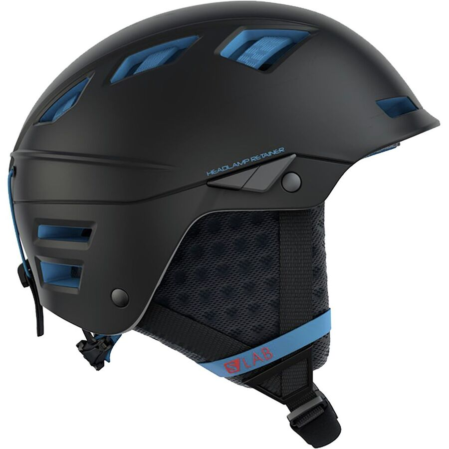75507e52d1e Salomon MTN Lab Helmet | Backcountry.com