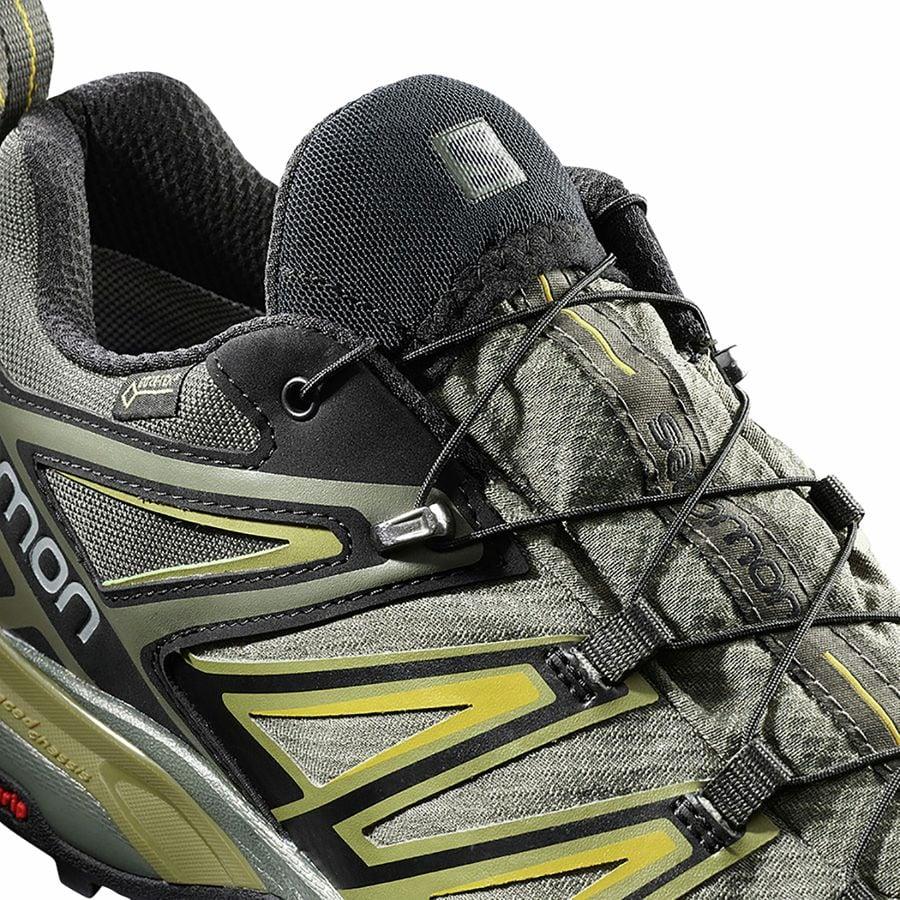 166e6b034b5 Salomon X Ultra 3 GTX Wide Hiking Shoe - Men's