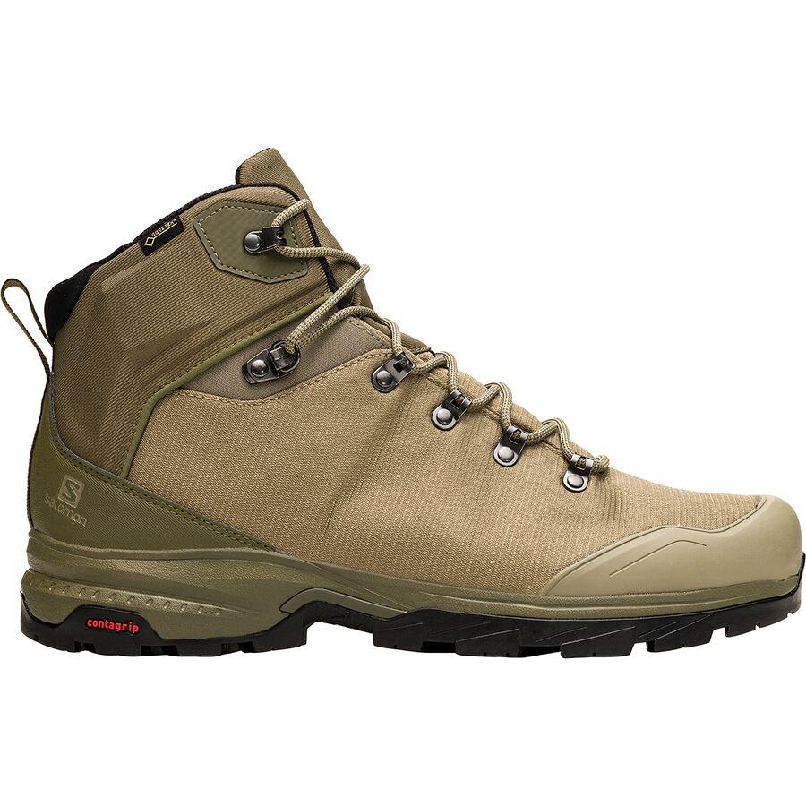 13832582ea Salomon Outback 500 GTX Backpacking Boot - Men's