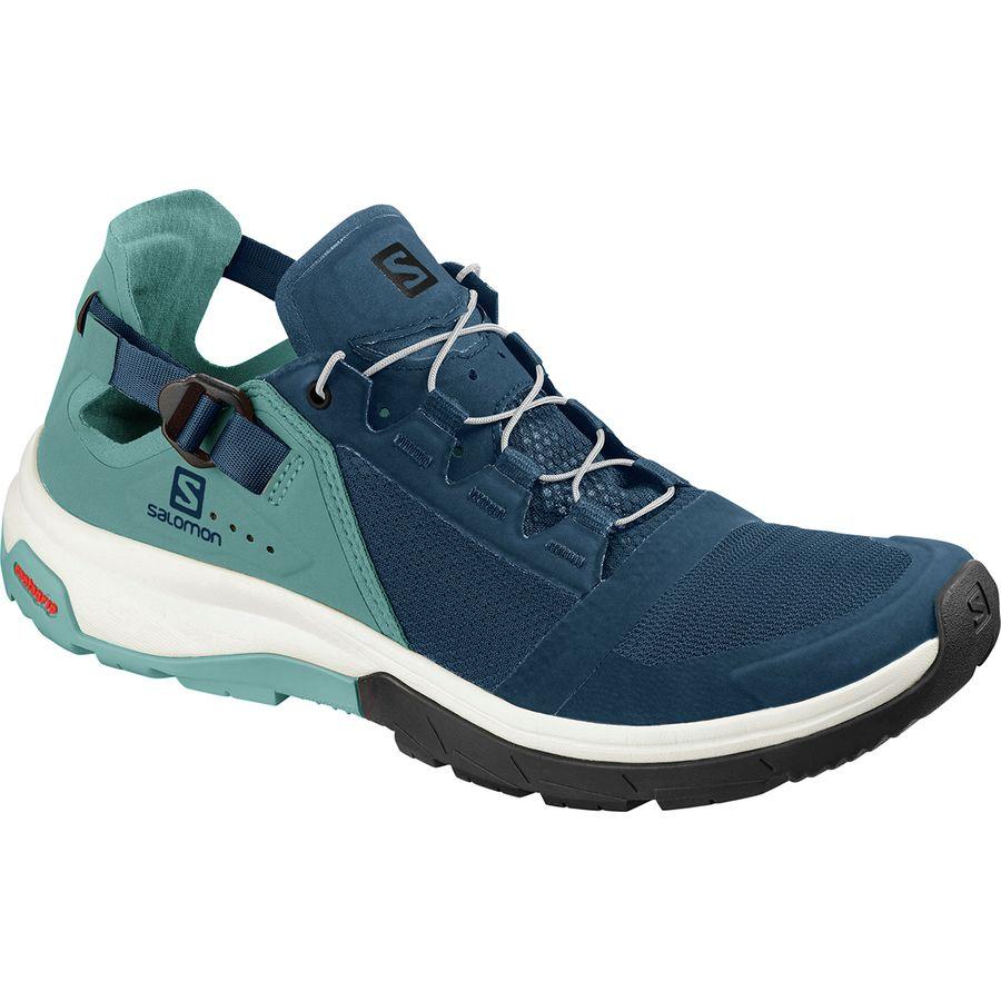 Salomon Techamphibian 4 Shoe Women's