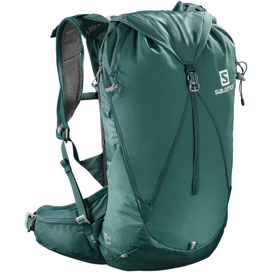 nouvelle collection 07fcc 2aac3 Salomon Out Day 20L+4L Backpack