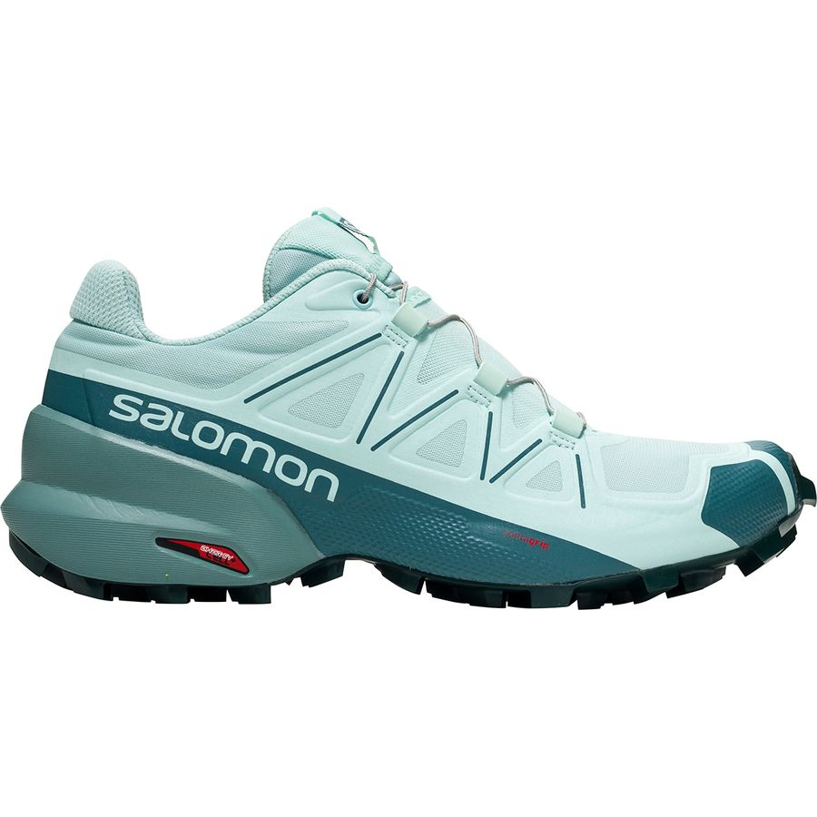 Salomon Speedcross 5 Trail Running Shoe Women's