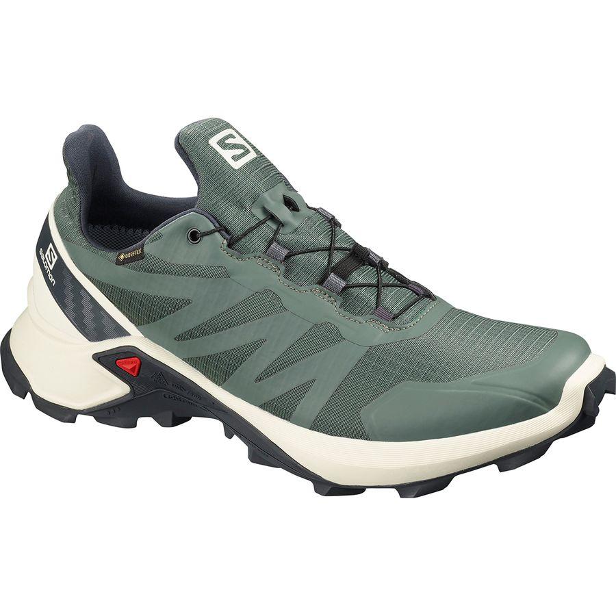 salomon trail shoes size guide sale
