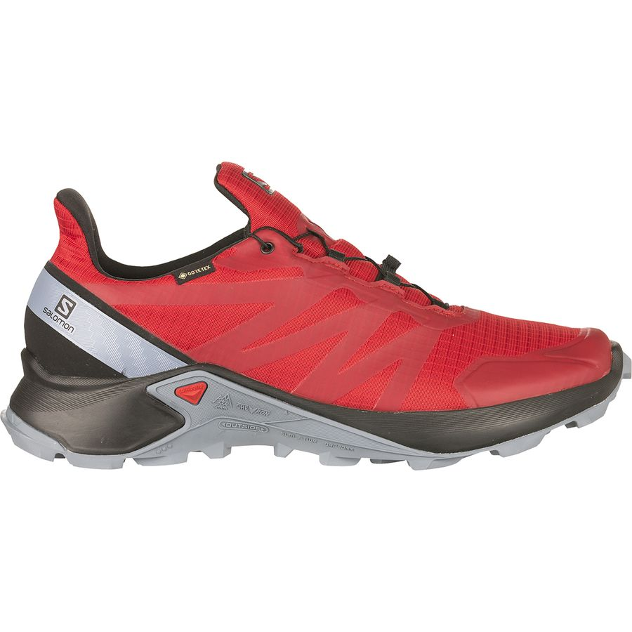 Salomon Supercross GTX Trail Running Shoe Men's