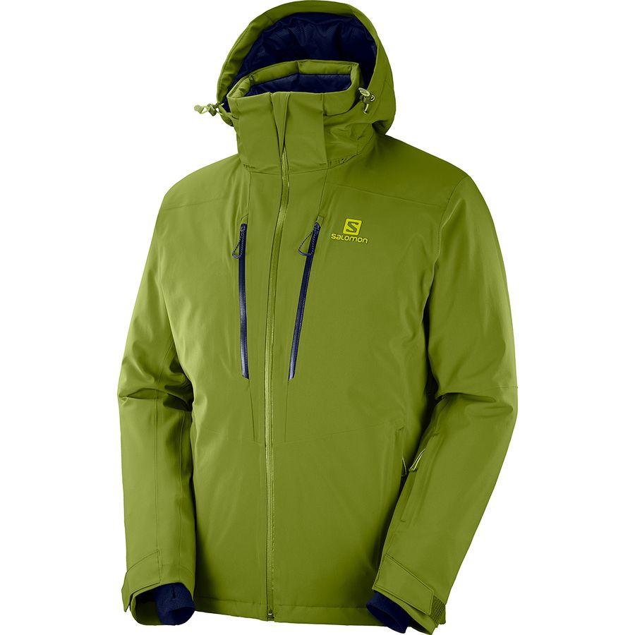 Salomon Icefrost Jacket Men's