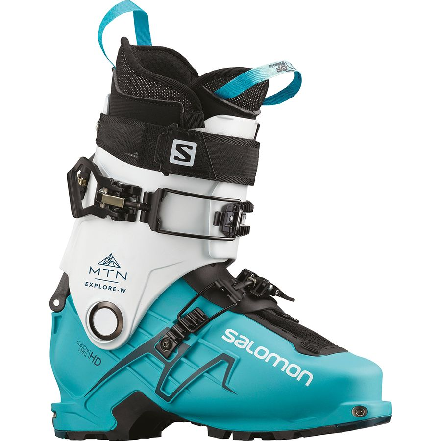 Details about Brand New Salomon S Lab MTN High Performance Backcountry Ski Boot Size 26.5