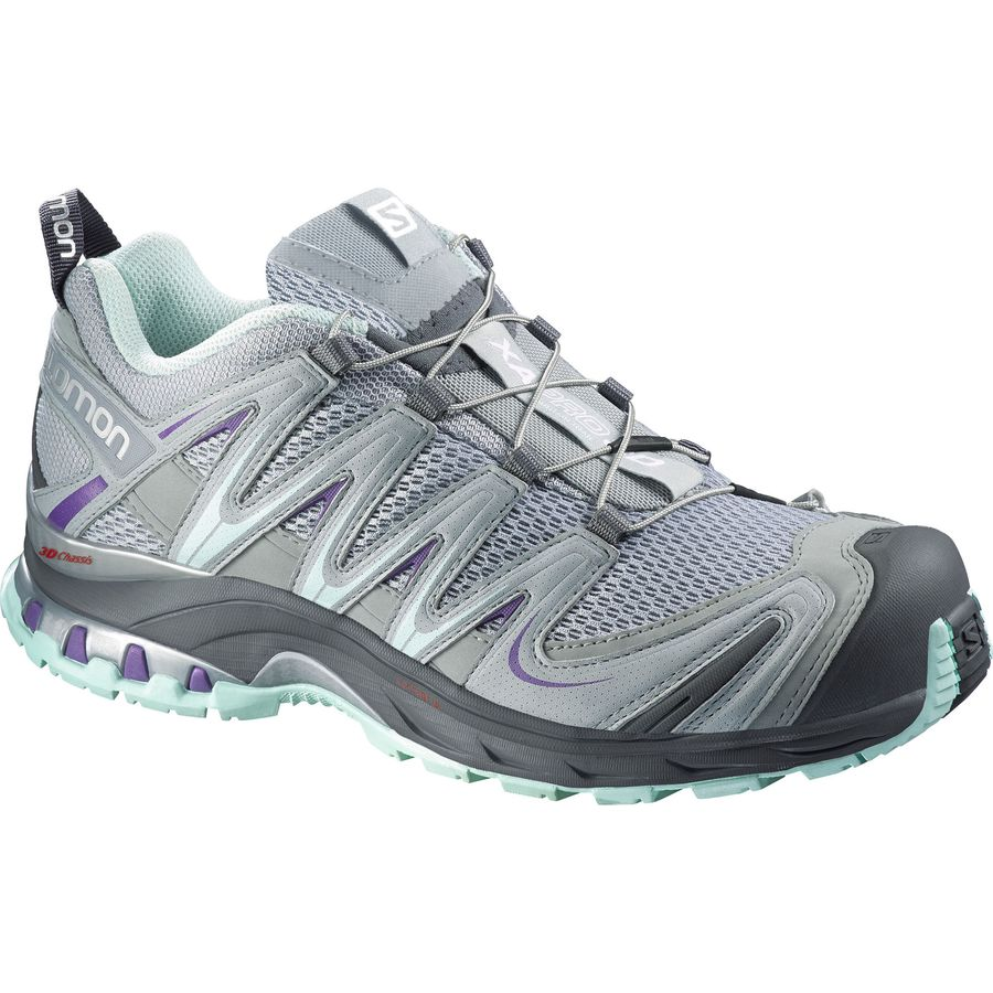Salomon XA Pro 3D Trail Running Shoe - Womens