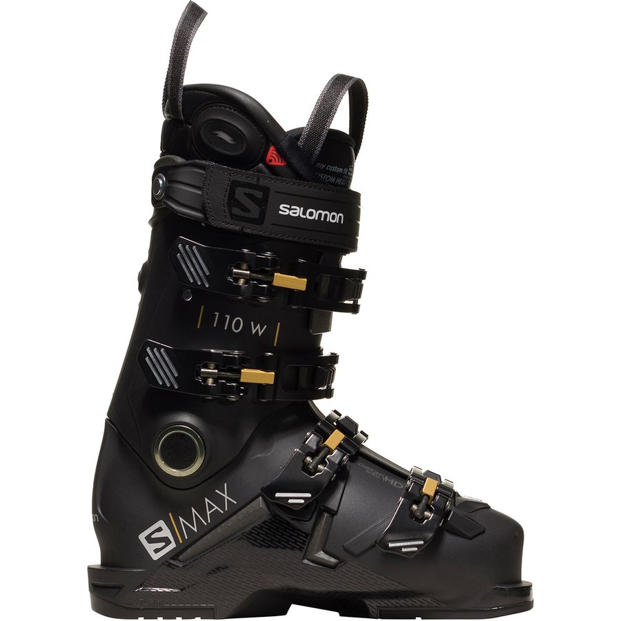 Salomon Ski Boots Women's | The