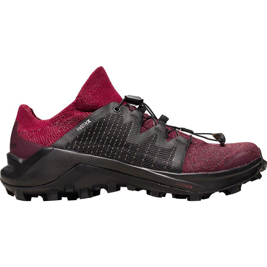 Salomon Cross Pro Trail Running Shoe