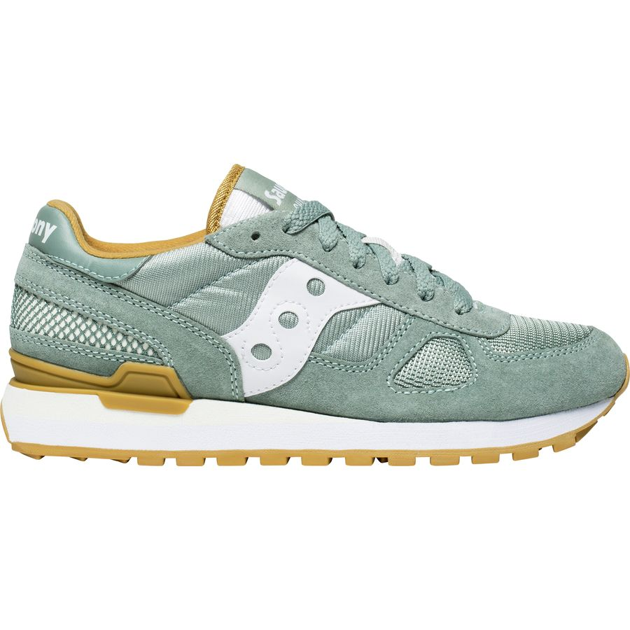 b8ca9a1bb67e Saucony - Shadow Original Shoe - Women s - Green White