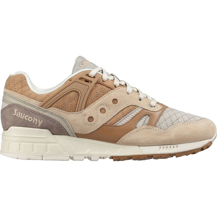 Saucony Grid SD Quilted Shoe - Mens
