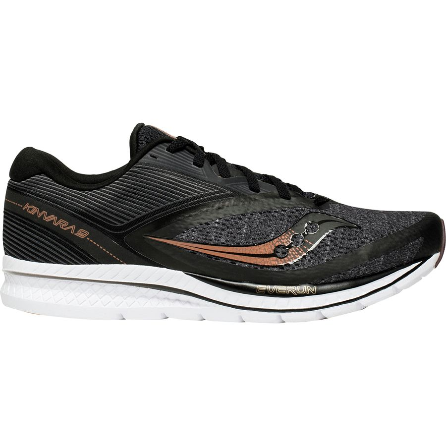 8d5ef04781d5 Saucony - Kinvara 9 Running Shoe - Men s - Black Denim Copper