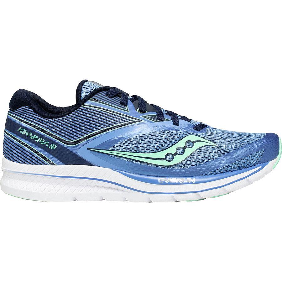 Saucony Kinvara 9 Running Sneaker (Women's) gBwAIvcVkg
