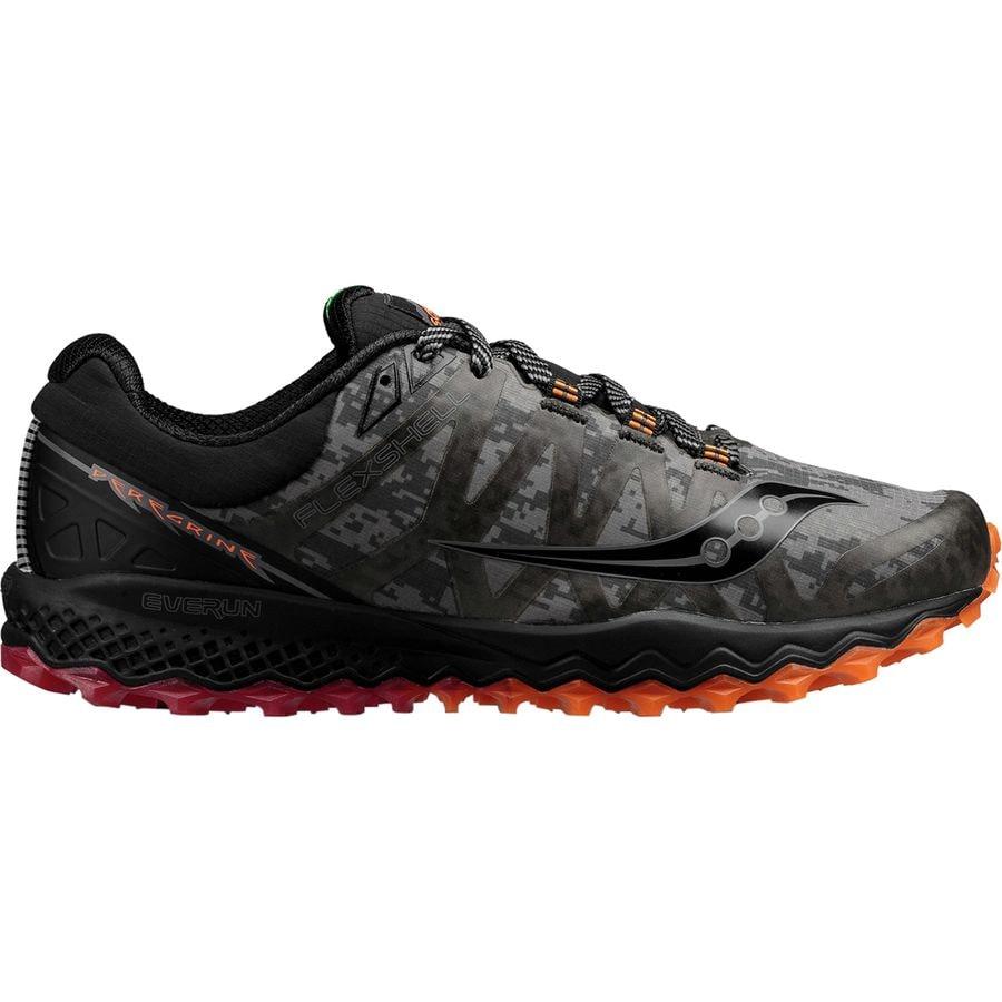 Saucony Peregrine 7 Runshield Shoe - Mens