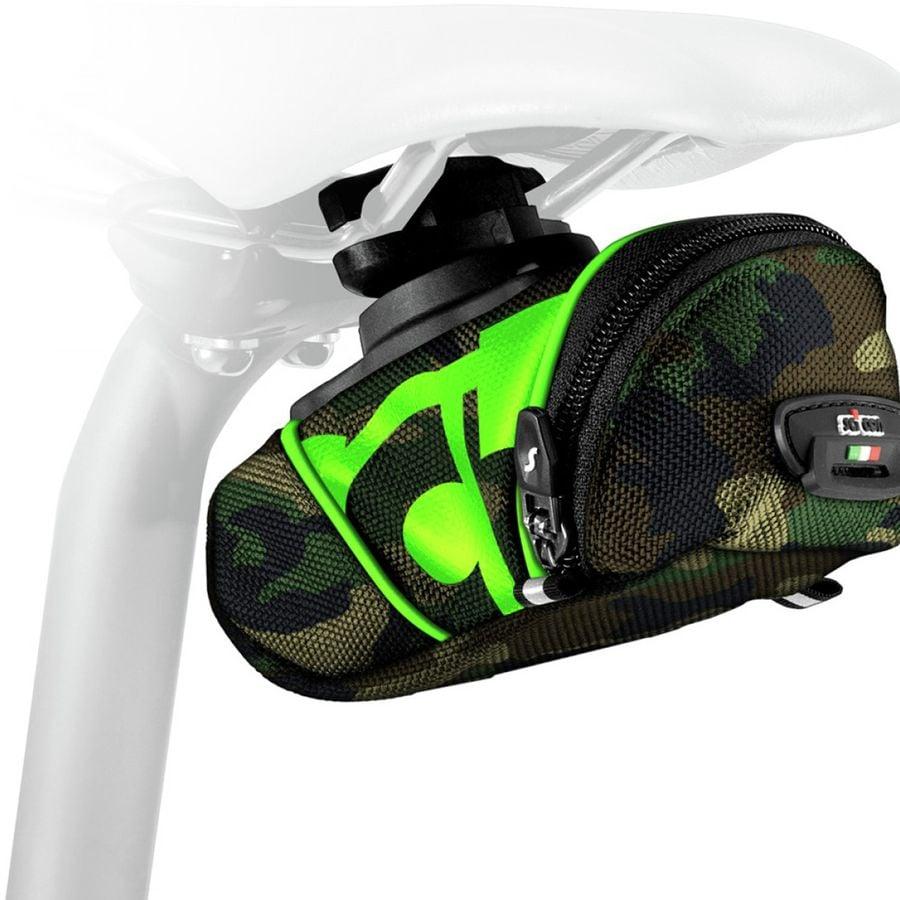 Scicon Hippo 550 Camo Seat Bag Backcountry Com