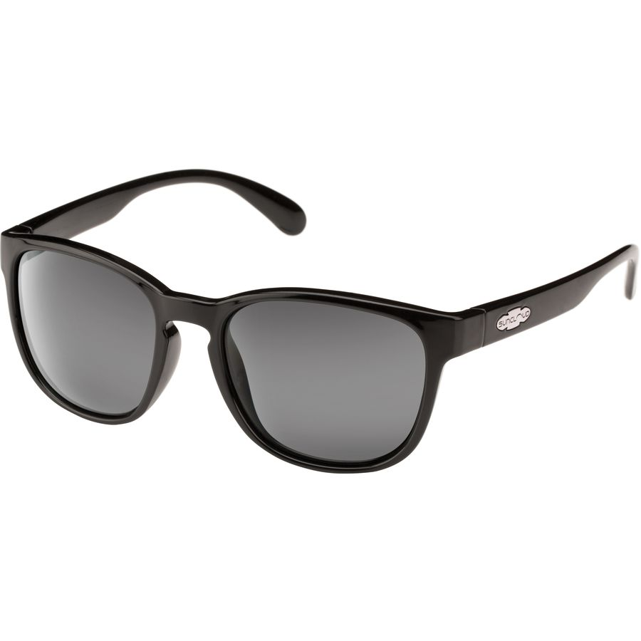 Suncloud Sunglasses Review  suncloud polarized optics loveseat sunglasses polarized