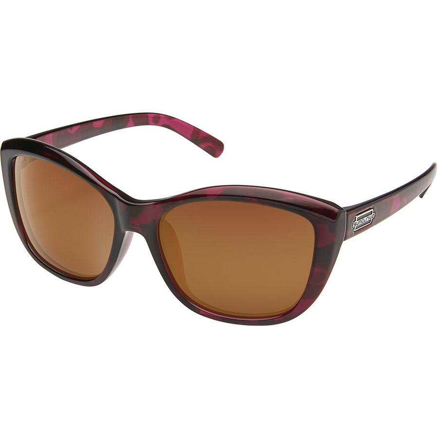81cffd8ac49 Suncloud Polarized Optics Skyline Polarized Sunglasses - Women s ...