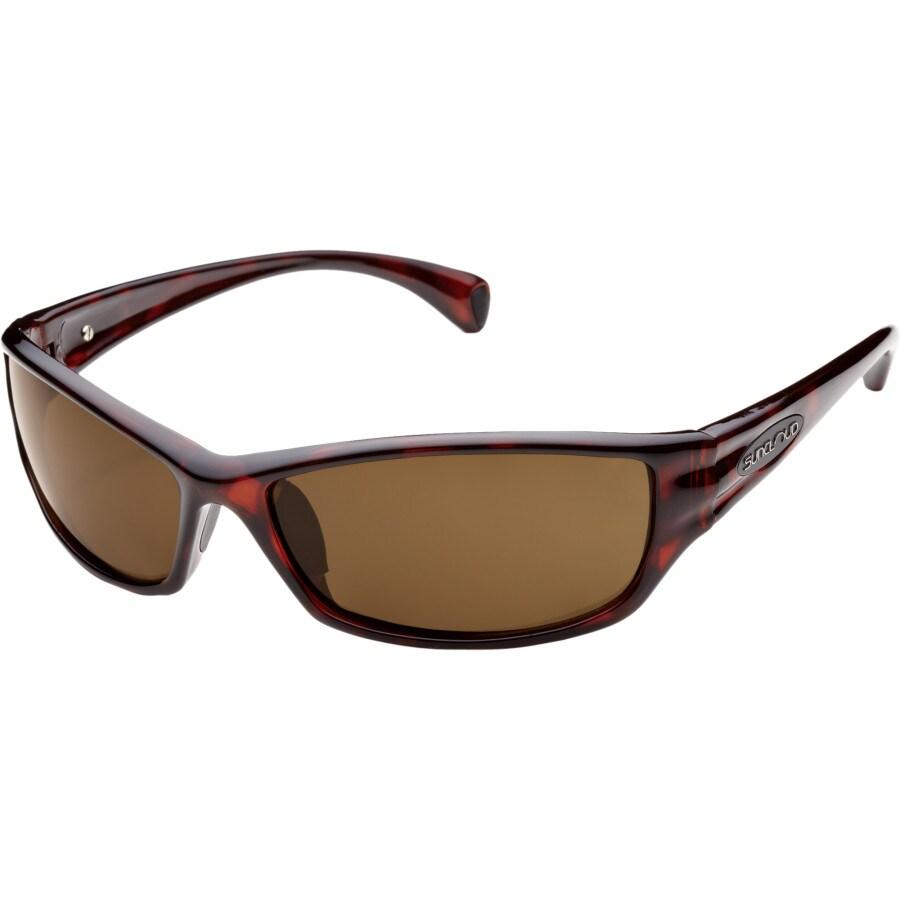 Suncloud Polarized Optics Hook Sunglasses - Polarized