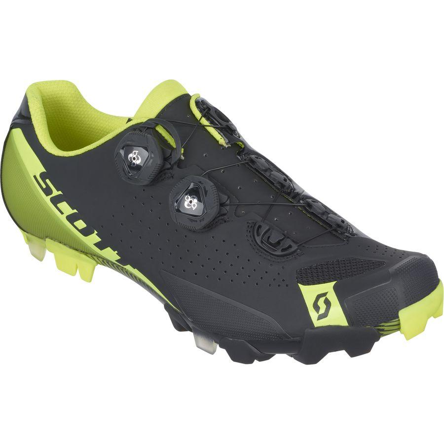Scott Mtb Rc Shoes Review